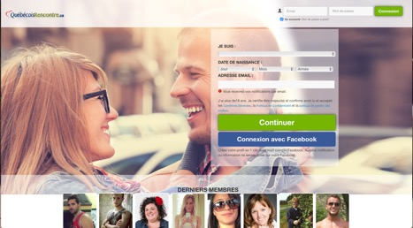 Dating Sites Research