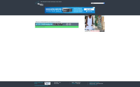 4 Temporary Email Sites Like YOPmail - GoodSitesLike