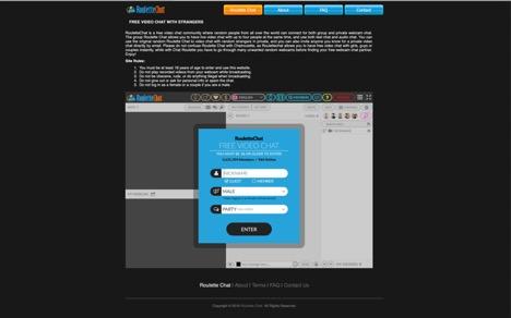 Sites like chatrandom