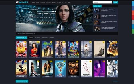 Best Free Movie Streaming Sites Like Afdah - GoodSitesLike