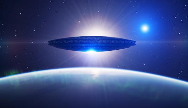 6 Best UFO Websites & Recent Alien News Online - GoodSitesLike