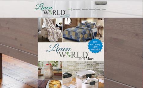Linen World
