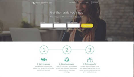 pay day lending products app