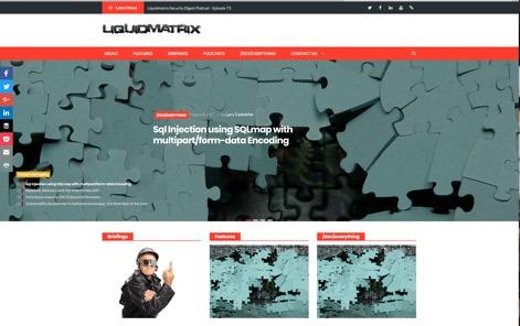 LiquidMatrix