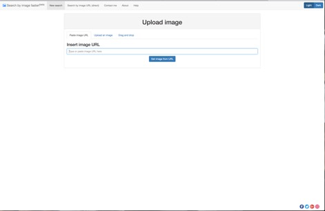 Search By Image Faster