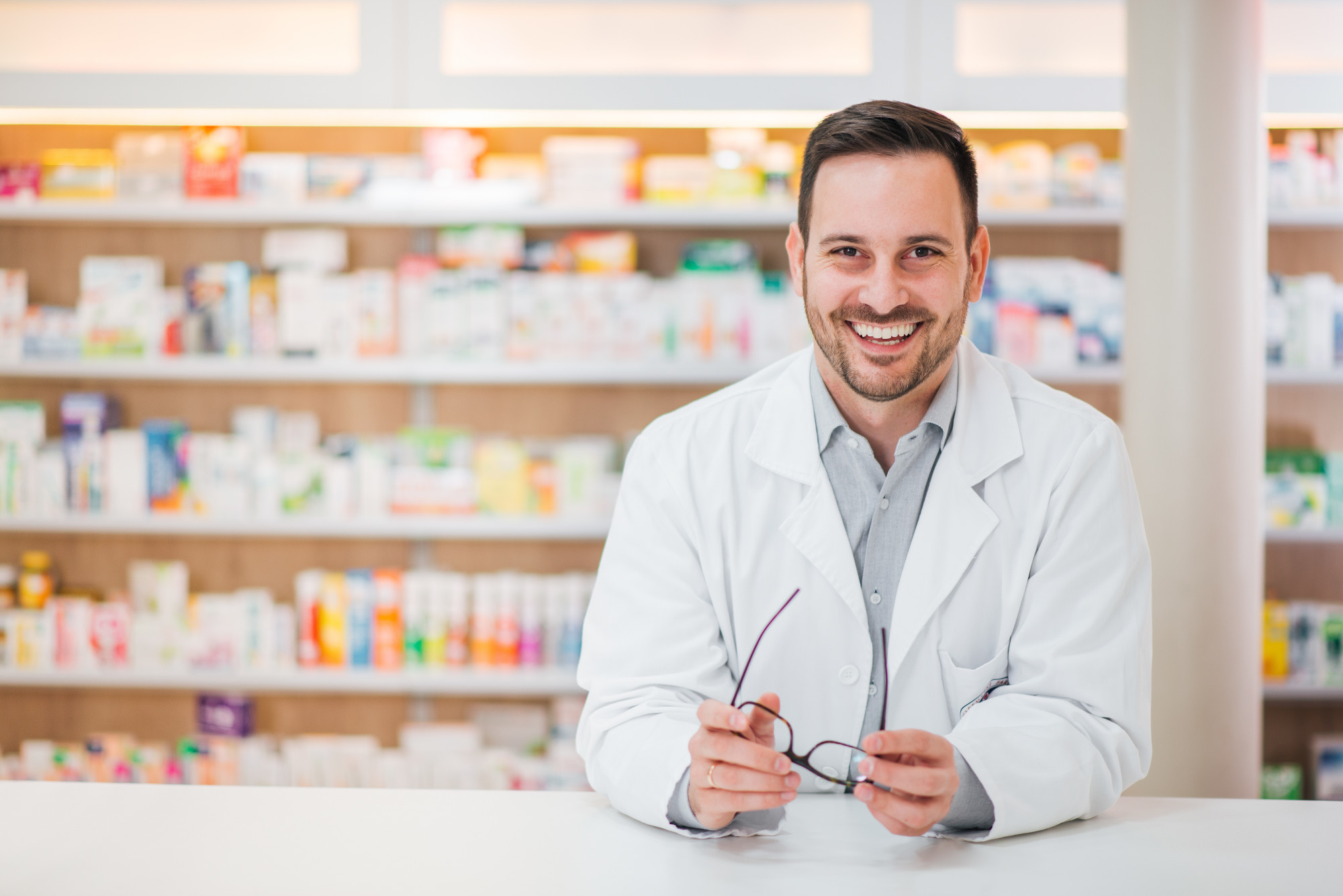 How to Open a Pharmacy
